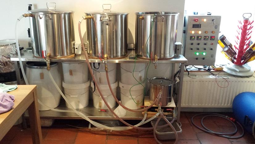 Filtration-bière