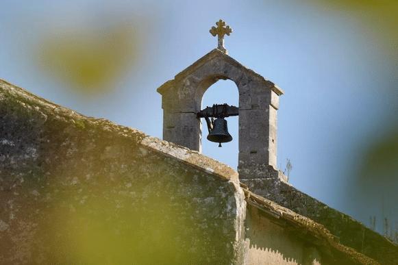 Chapelle d'Aliénor