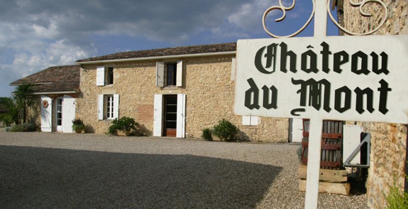 Château du Mont