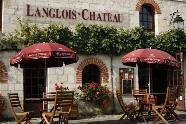 Maison Langlois-Chateau