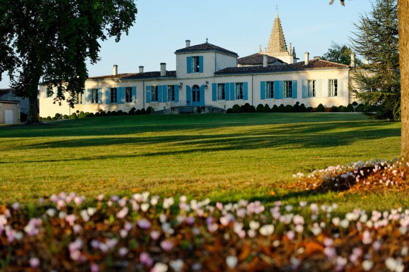 Chateau Fourcas Hosten