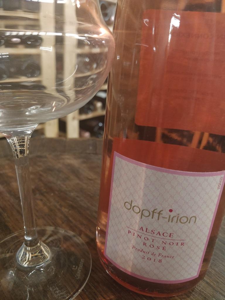 Dopff et Irion - Pinot Noir Rosé 2018
