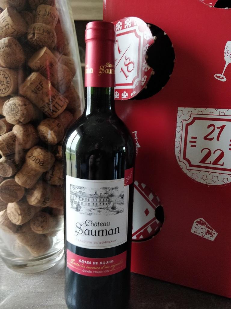 Château Sauman - Cuvée Tradition 2015