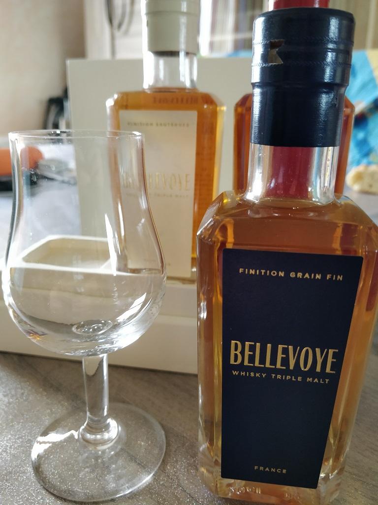 Maison Bellevoye Cuvée Bleu