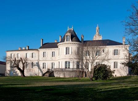 Chateau Capbern